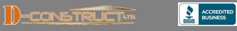 D-CONSTRUCT LTD.